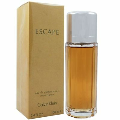 Calvin Klein Escape Woman - Women 100 ml Eau de Parfum EDP