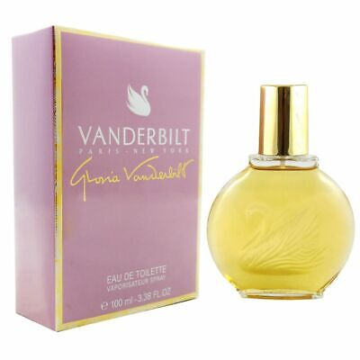 Gloria Vanderbilt 100 ml Eau de Toilette EDT