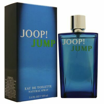 Joop Jump 100 ml Eau de Toilette EDT