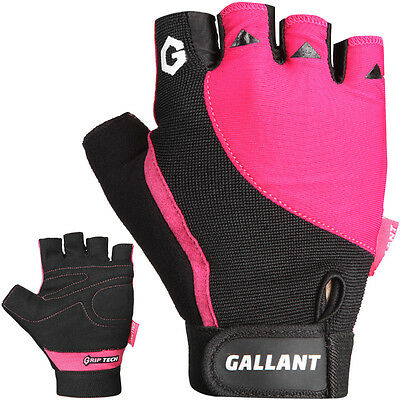 Weight Lifting Cycling Fitness Training Home Gym Workout Bicycle Gloves Ladies