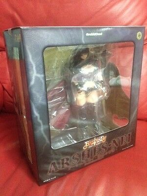 Instock!! BASTARD!! Emperor of Darkness Arshes Nei Orchid Seed 1/6 PVC Figure