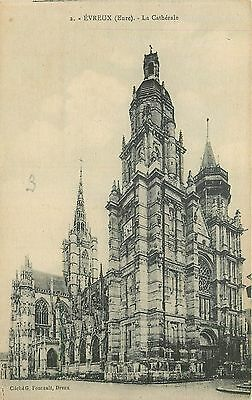 27 Evreux Cathedrale 6186