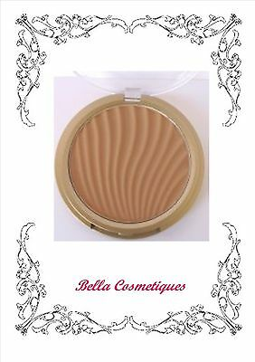 BC BODY COLLECTION PRESSED COMPACT FACE POWDER LIGHT foundation makeup blush