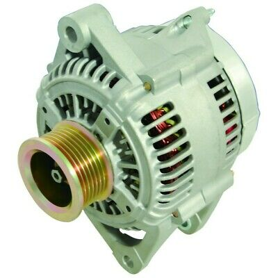 Auto Parts and Vehicles New Alternator For DODGE DURANGO ... on