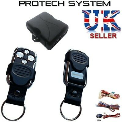 Universal Upgrade Remote Keyless For Car Central Lock KE655