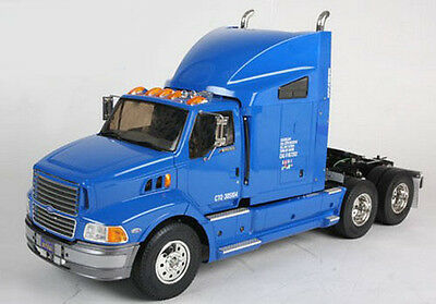 Tamiya 56309 1/14 Scale RC Ford Aeromax 3-Speed 6x4 Tractor Truck Kit