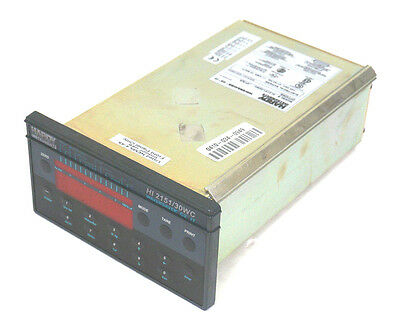 Hardy Instruments Hi2151/30Wc-Pm Waversaver C2 It Scale Controller Hi215130Wcpm