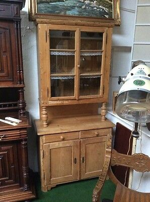 aufwaschschrank putzschrank waschkommode k chenschrank holz shabby chic. Black Bedroom Furniture Sets. Home Design Ideas