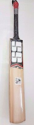 SS R-7 Grade1 Kashmiri Willow Cricket Bat (Indoor) + AU Stock Free Ship & Extras