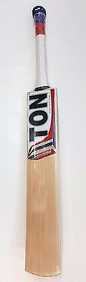 SS TON Reserve Edition Kashmir Willow Cricket Bat(Indoor)+Free Ship+$10 FREEGrip