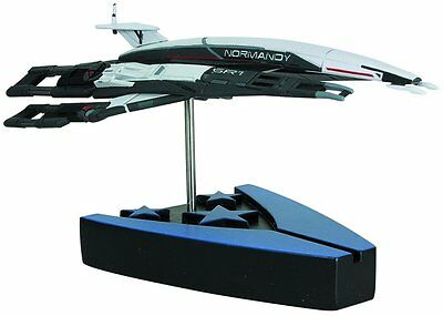 *NEW* Mass Effect SR-1 Normandy Alliance Fighter Ship Replica