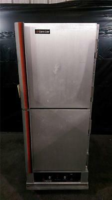Crescor 0747-052 full size insulated heated holding cabinet 2000 watts