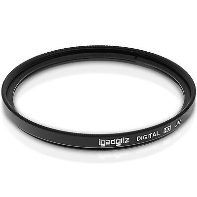 67mm Filtre Ultraviolet UV Protection D'objectif pour Canon Nikon Sony Olympus
