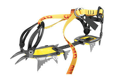 Grivel Air Tech New Classic Crampons