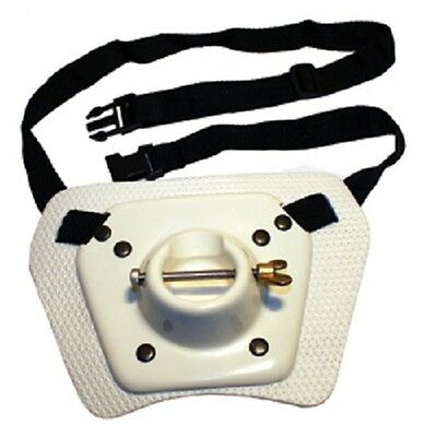 Grandeslam Seamaster Deluxe Butt Pad for Sea Boat Wreck & Beach Fishing