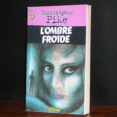 Christopher Pike - L'ombre froide