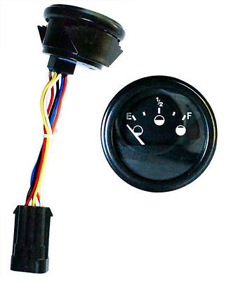 E Z GO GOLF CART PART RXV CHARGE METER 2008-Up EZGO RXV Electric and Gas