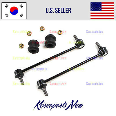 Link Stabilizer Bar Front (Set 2 Ps) 548302S200 Tucson  Sportage  2011-2015