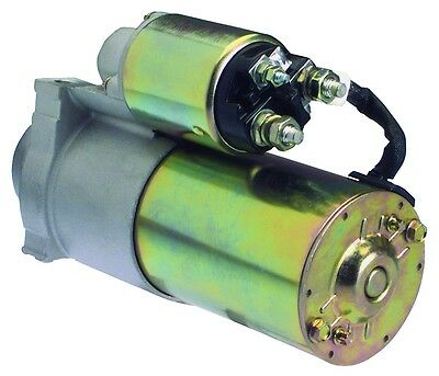NEW Starter fits CHEVY PICKUP TRUCK 6.0L 99 12563830