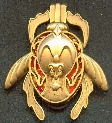 Disney Pin Magical Manifestations Jafar - Limited Edition LE 1000