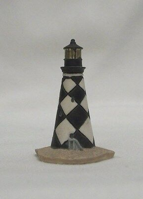Lenox American Lighthouse Collection Thimble – Cape Lookout (North Carolina)
