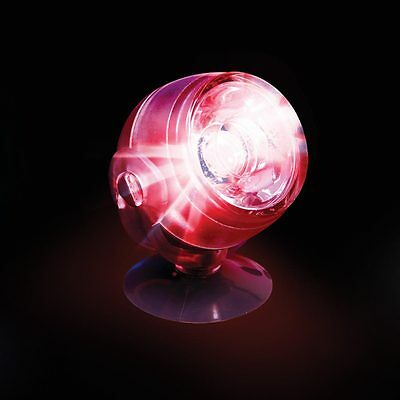 Arcadia LED Spotlight,submersible Rouge Spot Éclairage de l'aquarium Lampe