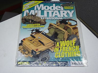 Model Military International Magazine 2010 Oct - Accurate Armour 1/35 T28