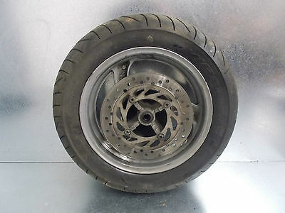 Honda S Wing Fes 125 Front Wheel With Tyre 110-90-13