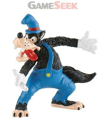 Big Bad Wolf - Action Figures Disney Brand New Free Delivery