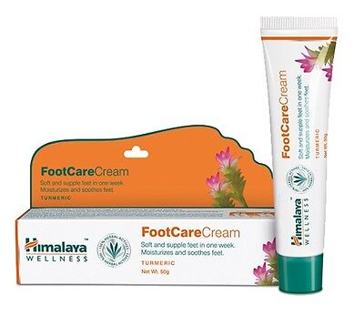 Himalaya Foot Care Cream for Cracked Heels and rough feet