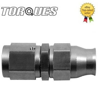 AN -3 (AN3 3AN) Hose to M10x1.0 Straight Hose Fitting
