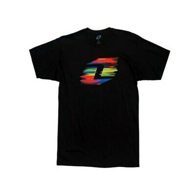One Industries Speedy Tee Black - Medium (M)