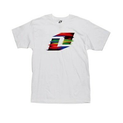 One Industries Speedy Tee White - Large