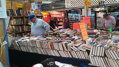 Book Store Closing - Thousands of books