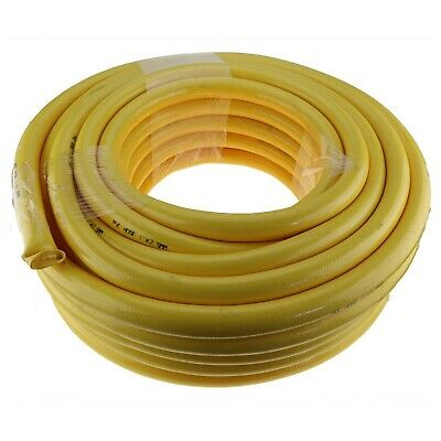 "30m x 1"" 25mm ID Outlet Wash Down Hose Water Pump"