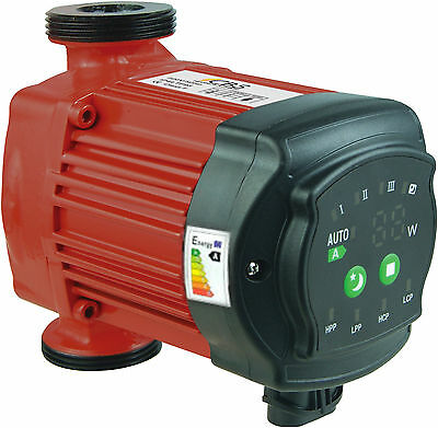 Central Heating Pump CBS Intel 15-60 130 Variable-Frequency  - Energy A Rated