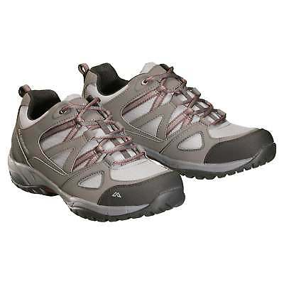 Kathmandu Serpentine 2 Mens Hiking Trekking Shoes Brown