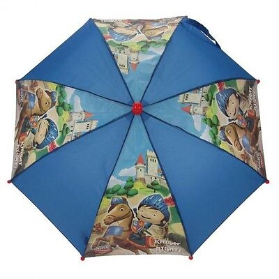 Children's Character Umbrella - Mike the Knight