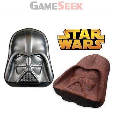 Star Wars Darth Vader Baking Tray - Dolls And Playsets Brand New Free Delivery