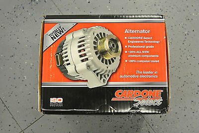1990-95 Chevrolet Corvette ZR1 Alternator Generator