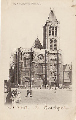 93 Saint-Denis Basilique