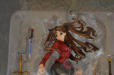 Tohsaka Rin 1/7 Fate/stay Night Unlimited Blade Works Good Smile Company