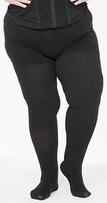 "61:Big Woolly Tights for winter warmth -to 5'11"" /180 cms - wide hips UK24/34"