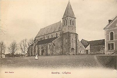 77 Dontilly Eglise