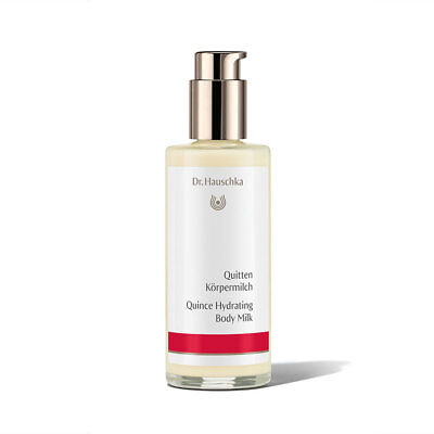 Dr Hauschka Quince Hydrating Body Milk (145ml) | BRAND NEW