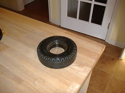 Firestone Tire Ashtray