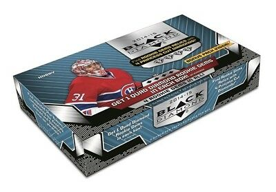 Upper Deck 2014-2015 NHL Black Diamond Hockey