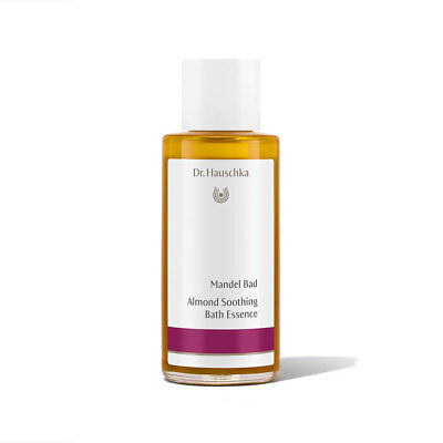Dr Hauschka Almond Soothing Bath Essence (100ml)  | BRAND NEW