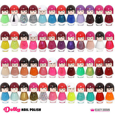 24 or 48 NAIL POLISH VARNISH SET 24 DIFFERENT MODERN COLOURS THE BEST GIFT