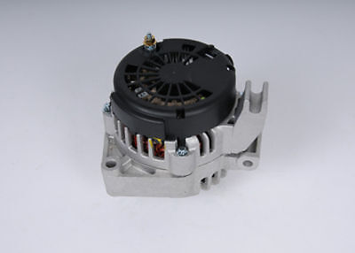ACDelco 321-2113 Remanufactured Alternator